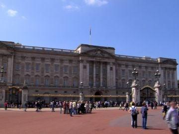 El Buckingham Palace, lugar donde se han producido los hechos