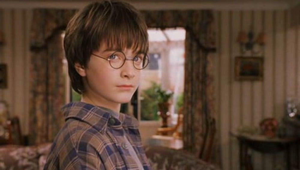 La evolución de Harry Potter