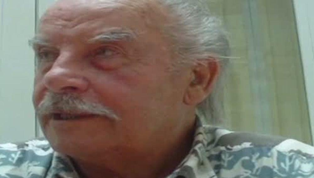 Entrevista a Josef Fritzl en la cárcel