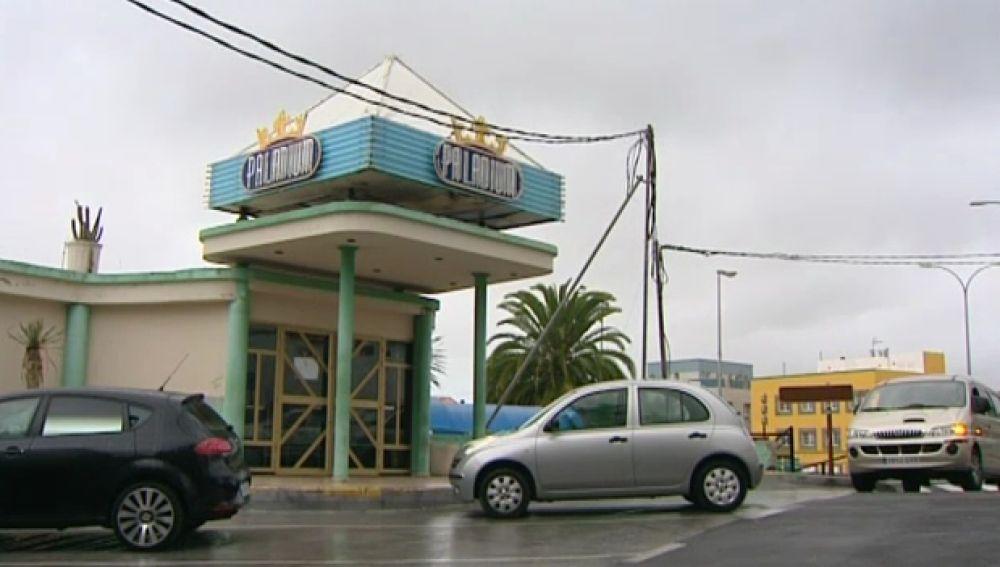 Canarias en un minuto 03 NOVIEMBRE 2010