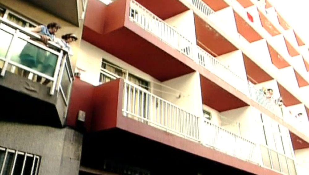 Canarias en un minuto 04 NOVIEMBRE 2010