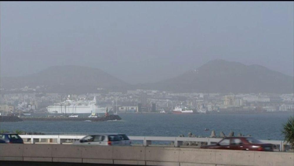 Canarias en un minuto 5 NOVIEMBRE 2010