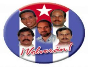 """Las mujeres de los cubanos encarcelados por terrorismo piden la liberación de """"los cinco"""""""