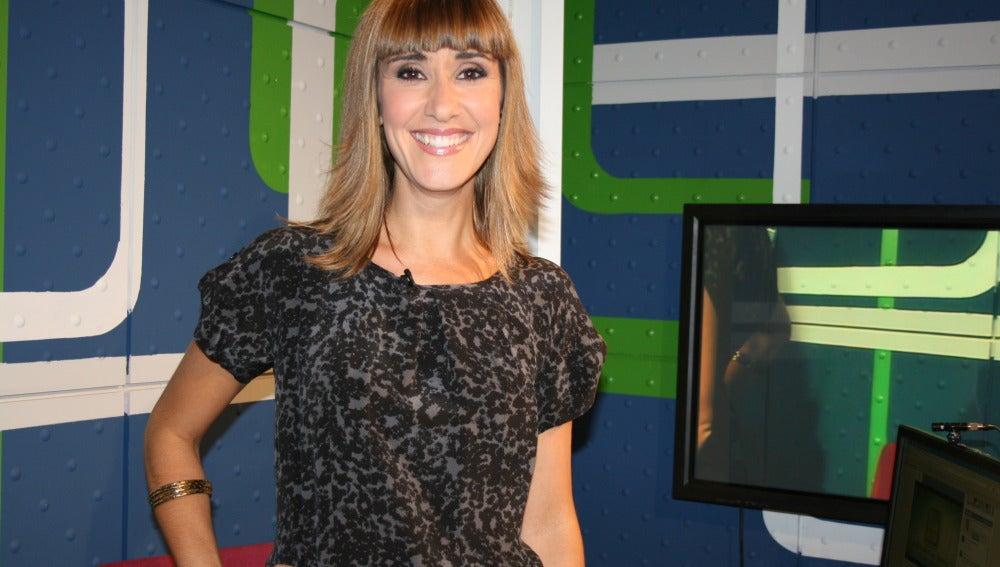 Videoencuentro con Sandra daviu 08-11-10