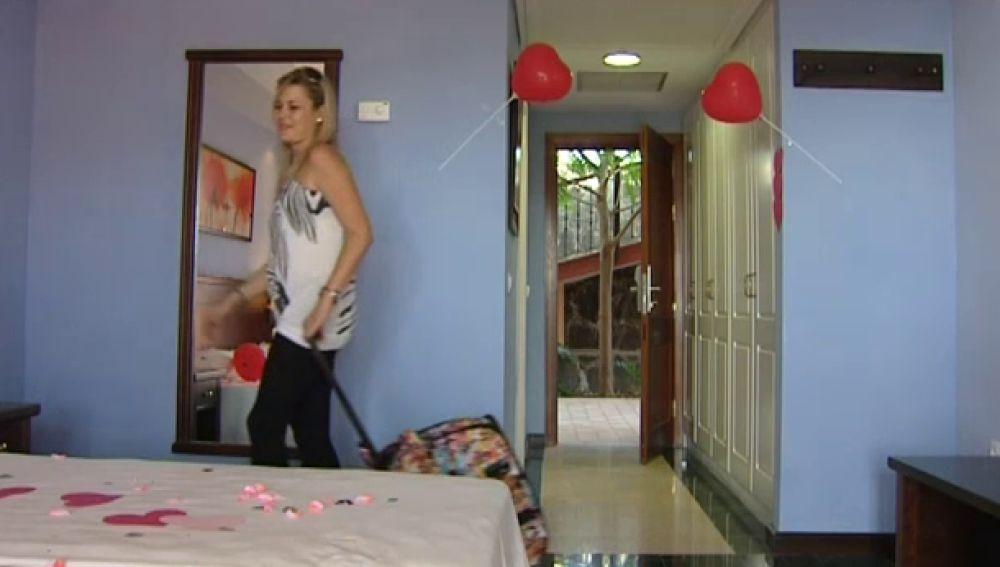 Hotel del amor: las nuevas caravanas de solteros
