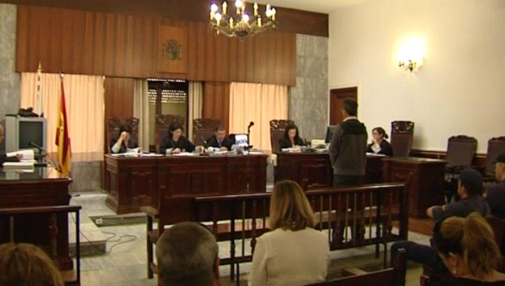 Juicio por la violación de 2 menores, uno de ellos discapacitado