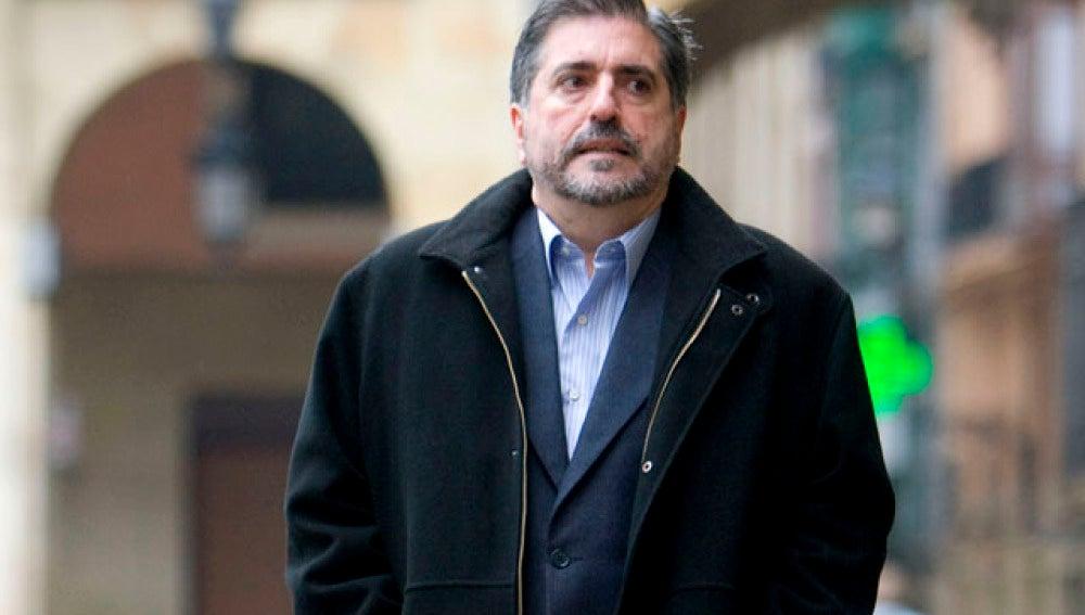 Eguiguren, presidente del PSE