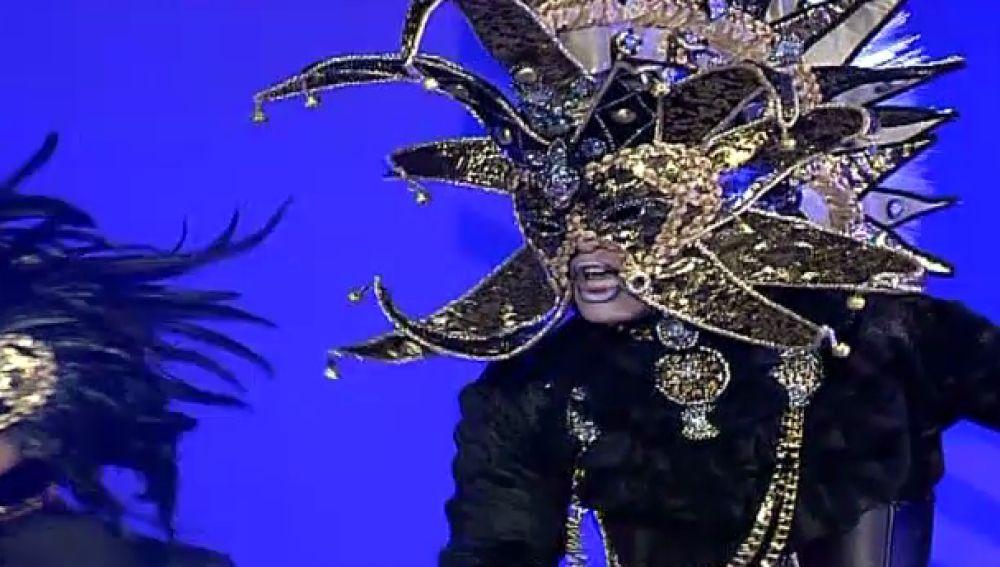 El Carnaval de Las Palmas de Gran Canaria del próximo año empieza más tarde que en otras ediciones