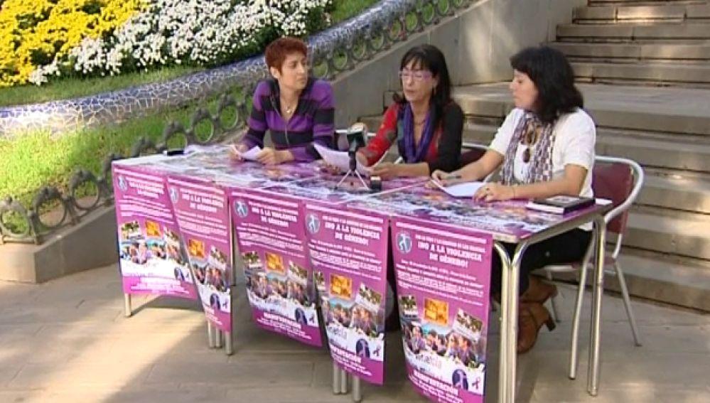 88 mujeres han sido asesinadas este año en España