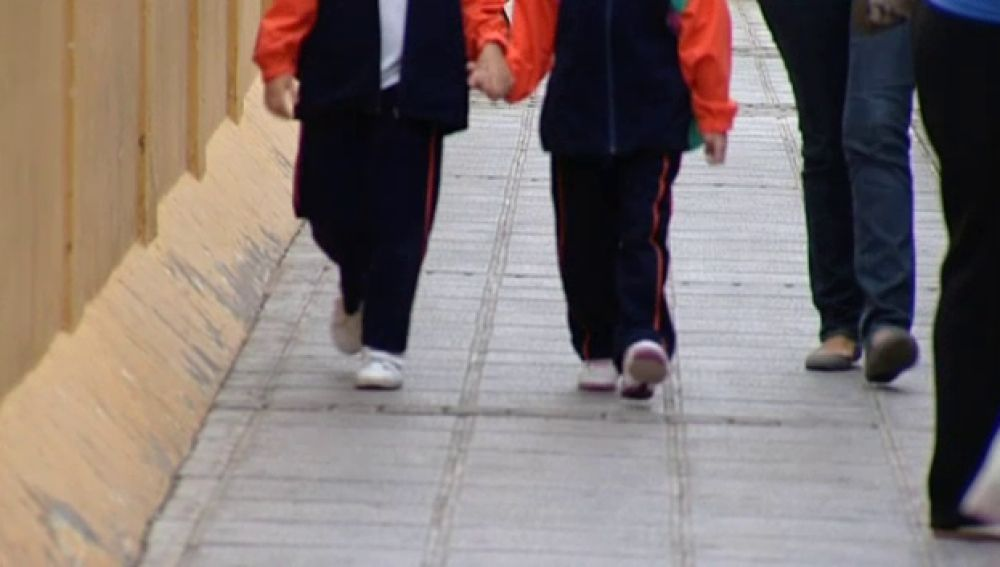 Alumnos de infantil llevan mes y medio sin profesor