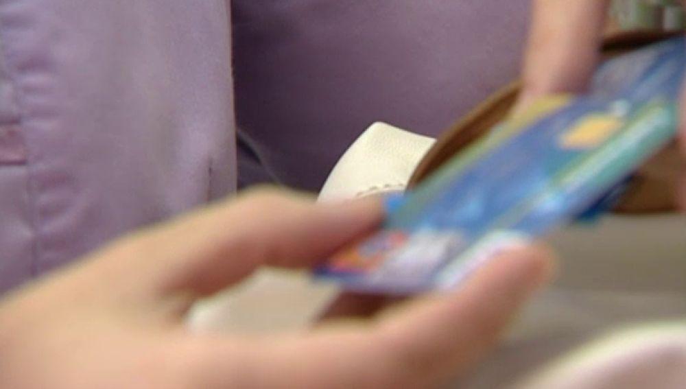Detenida una joven por clonar tarjetas de crédito