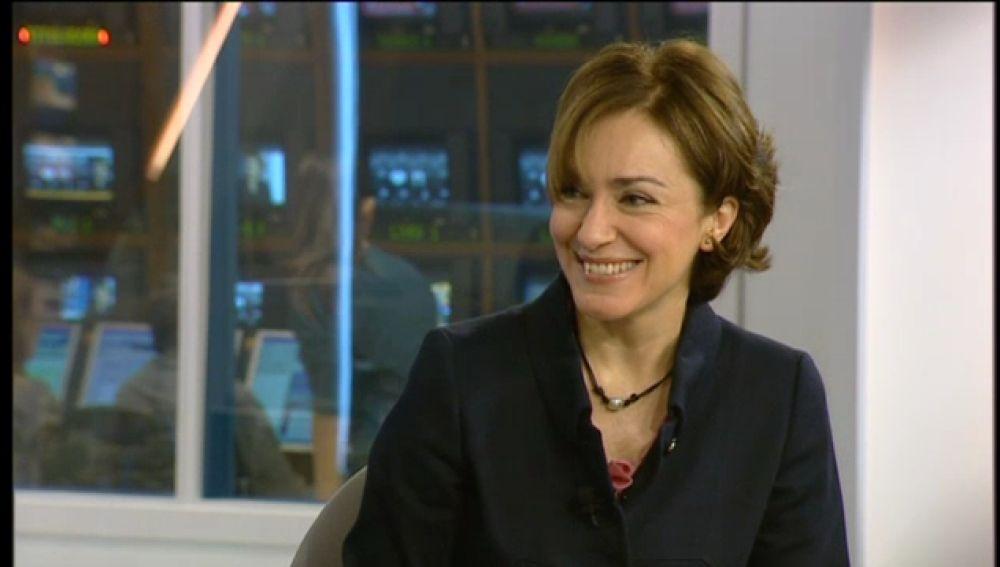 Entrevista ANPE