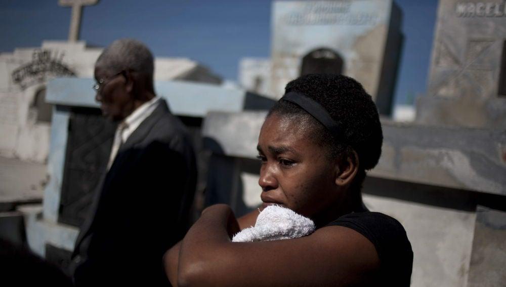 Tragedia en Haití