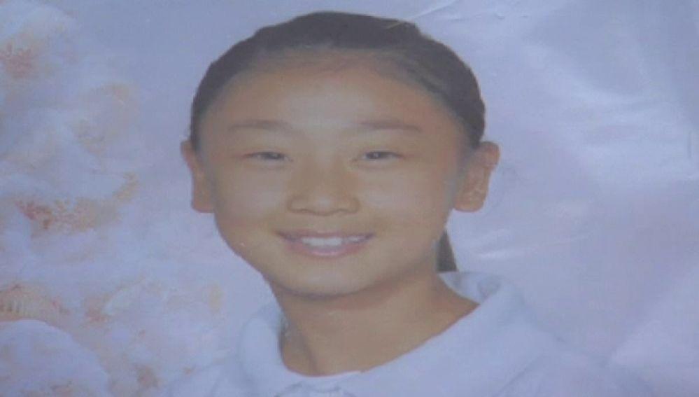 Tenía 11 años cuando fue cruelmente asesinada.