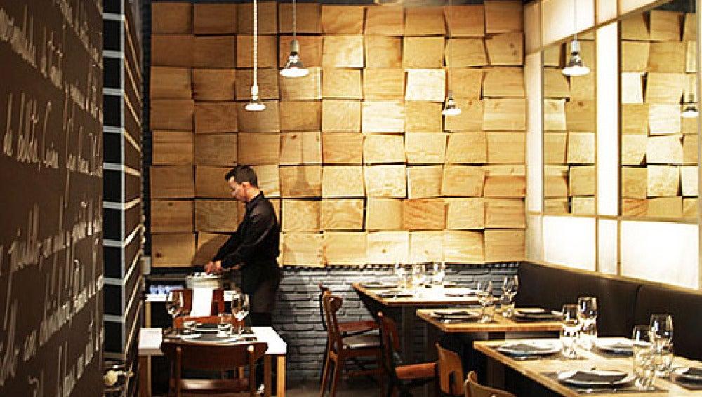 Restaurante Vino Tinto