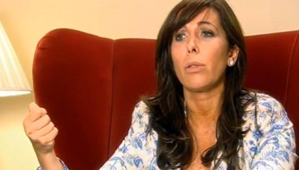 Alicia Sánchez Camacho en 'El Club del Chiste'