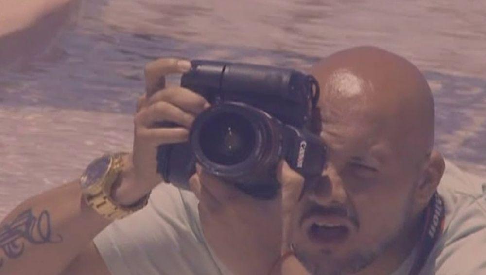 Se presenta el calendario Peroni para 2011 con bellezas isleñas