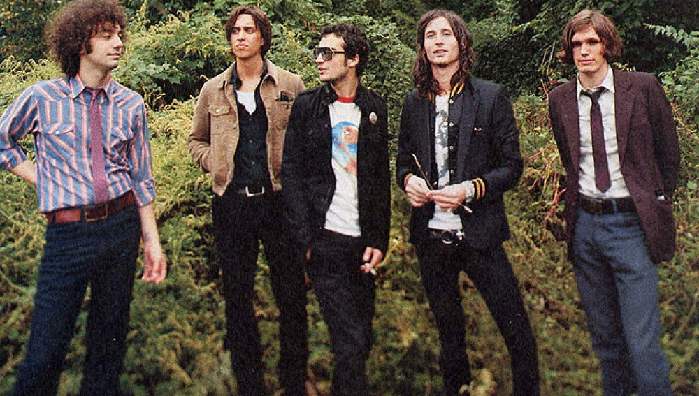 The Strokes confirman para el FIB
