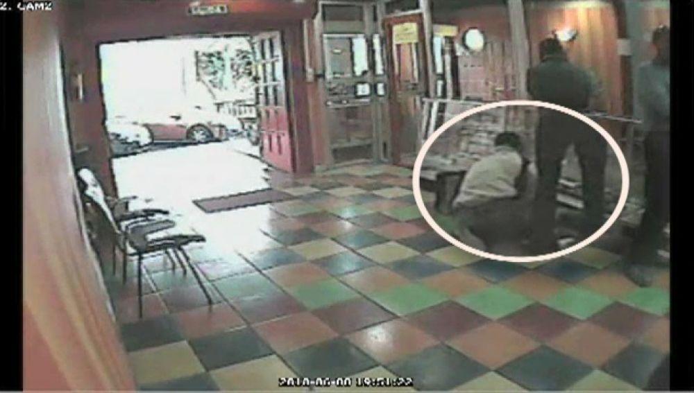Raptan y roban al propietario de una cadena de joyerías de Tenerife
