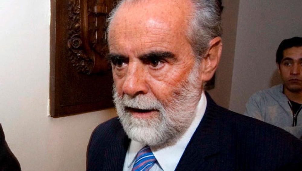 """Liberado el """"jefe Diego"""""""