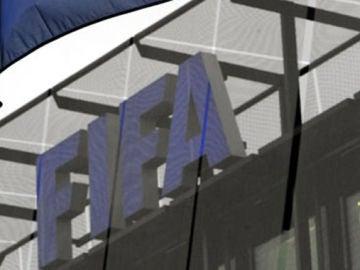 La sede de la FIFA en Zurich