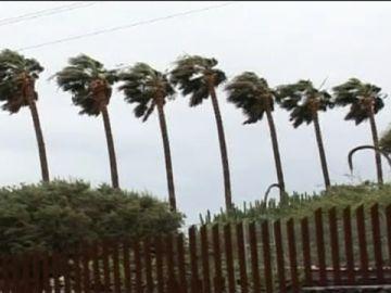 La Palma, La Gomera y El Hierro: Las peor paradas