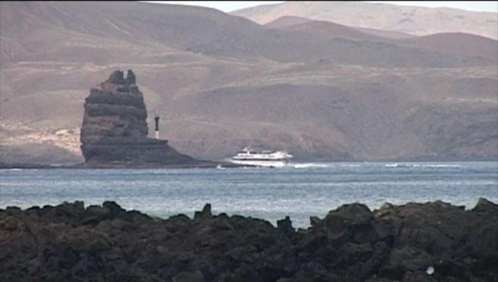 Fuerteventura y Lanzarote se salvan de la alerta roja
