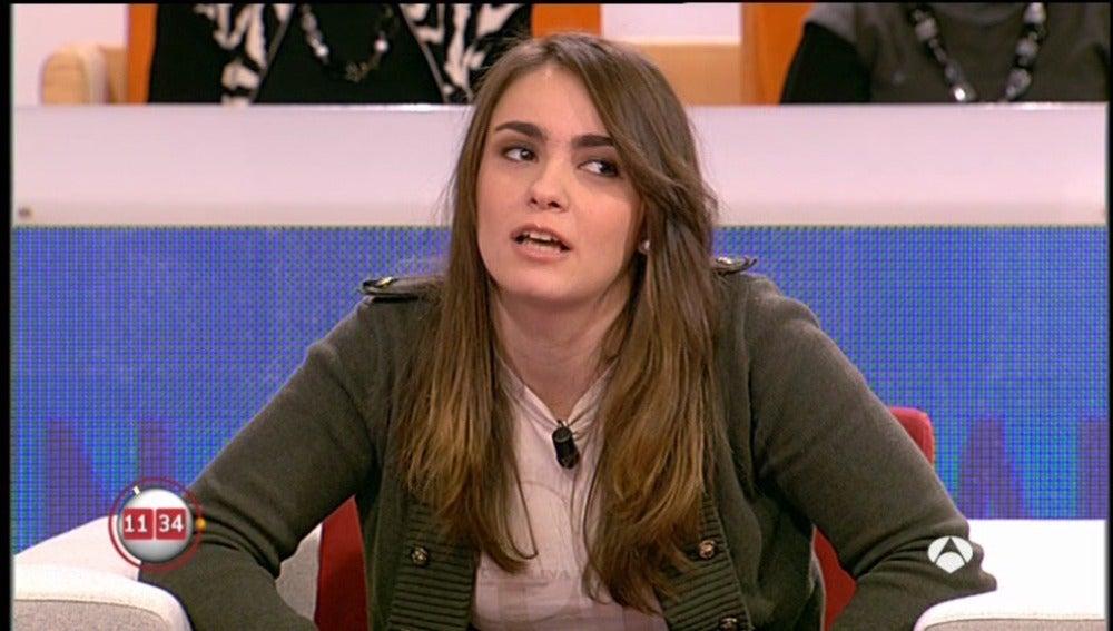 Miriam Fernández