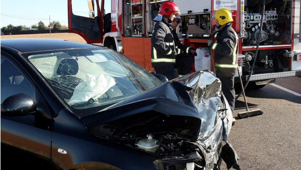 147 muertos en las carreteras en noviembre