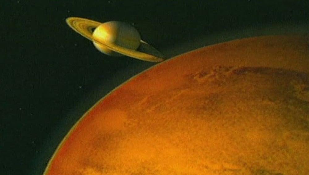 La NASA anuncia una revelación