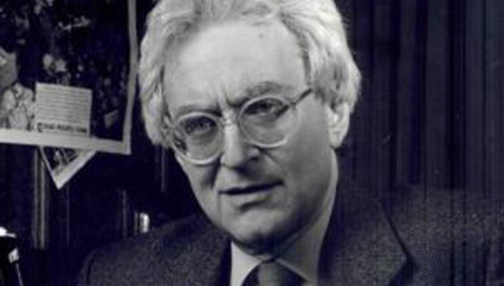 Samuel T. Cohen en una imagen de archivo