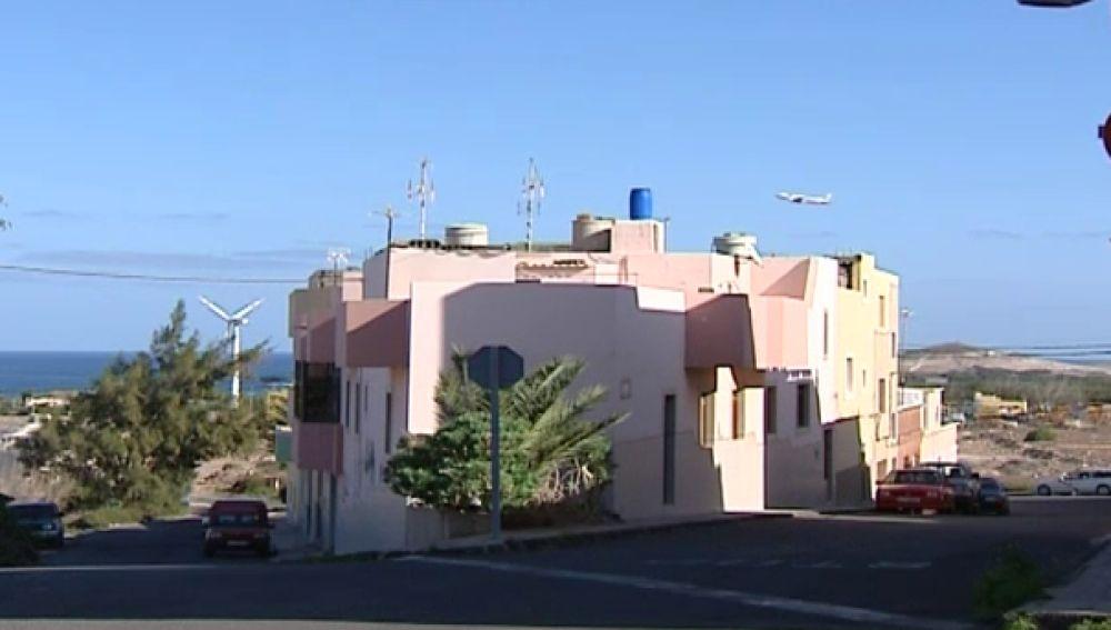 Los vecinos de Ojos de Garza tendrán sus nuevas casas