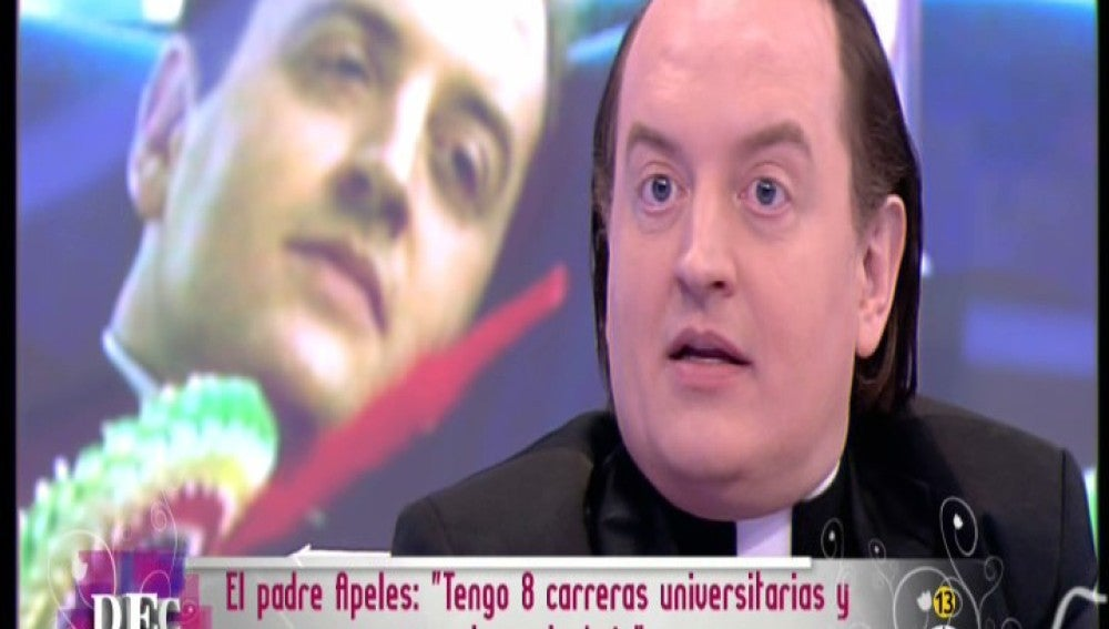 Padre Apeles