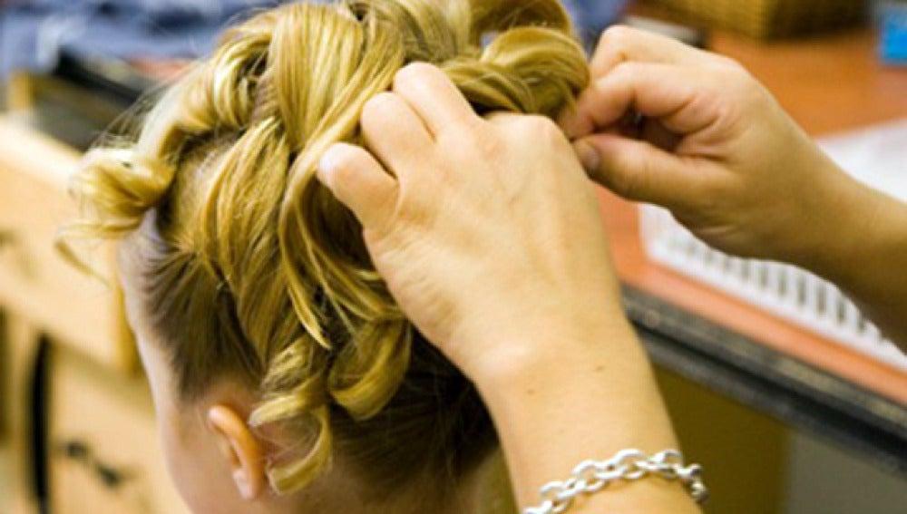 Lavado y corte, lo más solicitado en las peluquerías