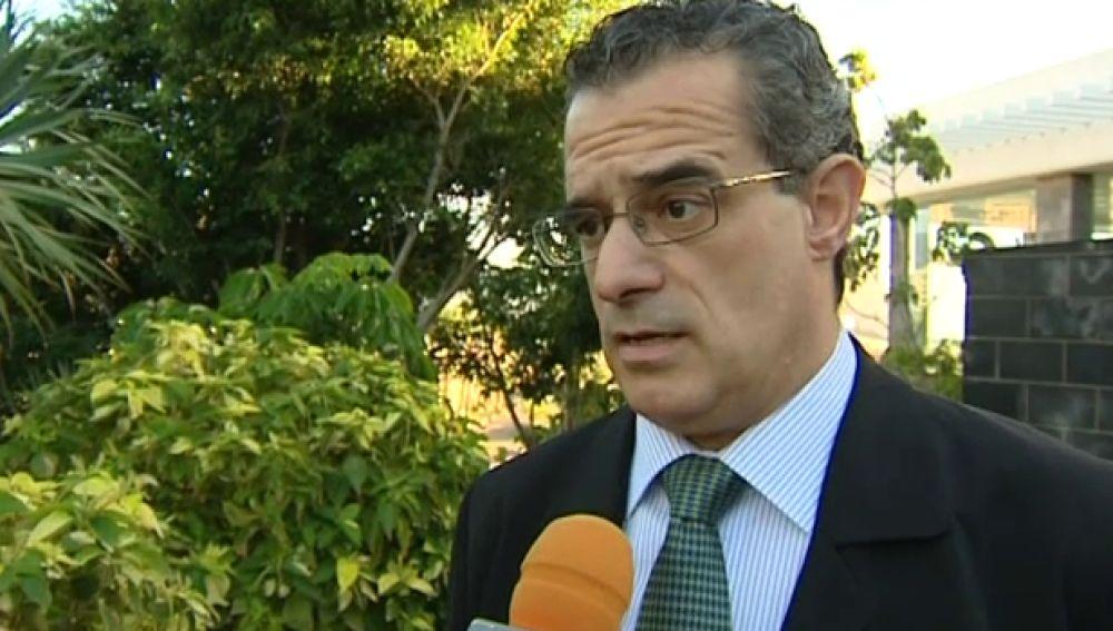 El abogado de Salvador Morales mantiene que hubo otro hombre en la casa del acusado el día del asesinato