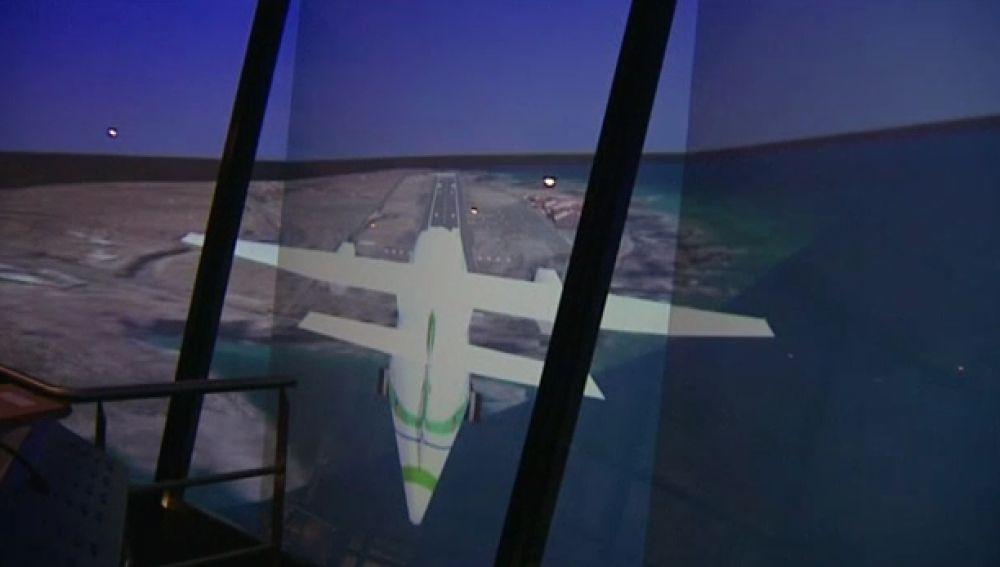 El aeropuerto de el Hierro: El primero con el sistema AFIS Mixto