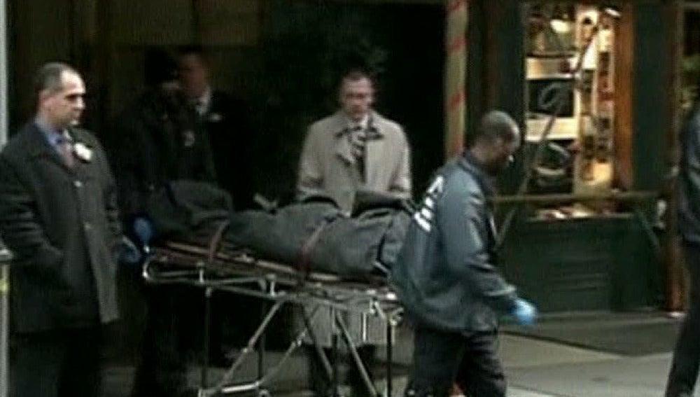 Se suicida el hijo de Bernard Madoff