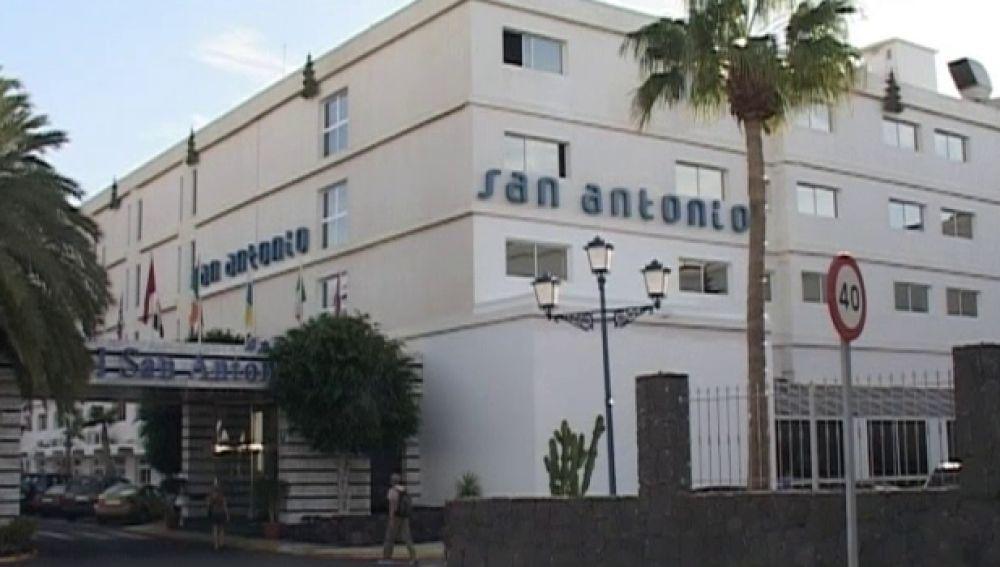 Detendio en Lanzarote un abogado de la banda terrorista ETA