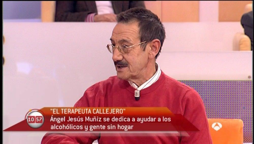 Ángel Jesús Muñiz