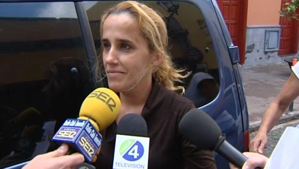 La lotería de Navidad roza Canarias