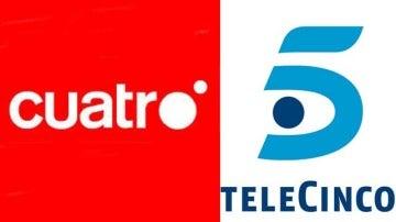 Fusión Cuatro-Telecinco