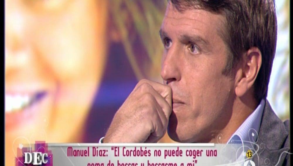 Manuel Díaz