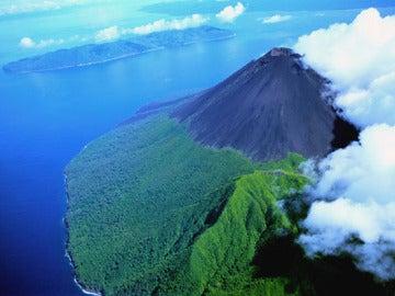 Terremoto cerca de la isla de Vanuatu