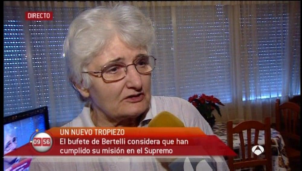 Juana Ortega
