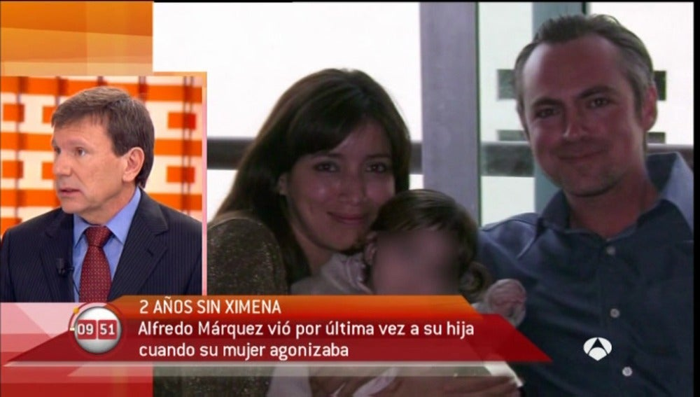 El caso de Ximena