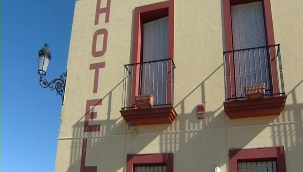 Un hotel de Sevilla ofrecer descuentos a los clientes fumadores