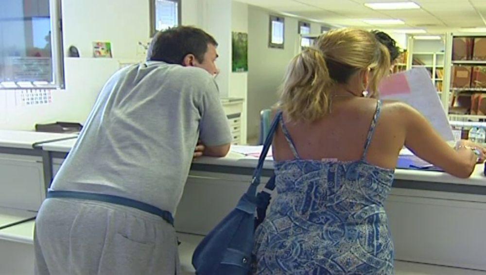 Menos divorcios en 2010 en Canarias