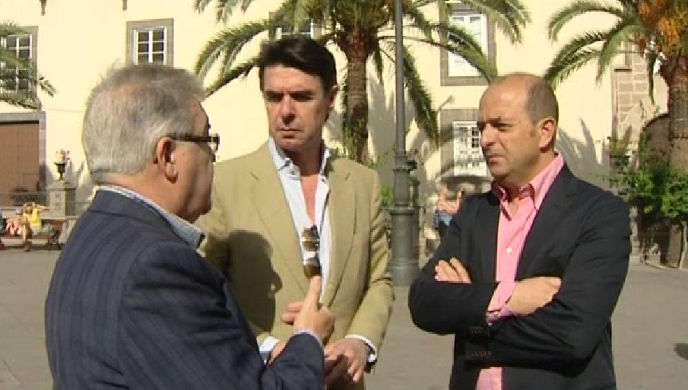 Canarias en un minuto 11 ENERO 2011