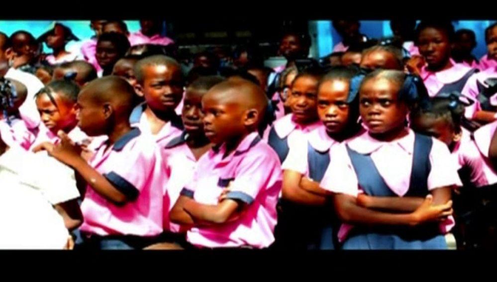 Haití: En emergencia humanitaria