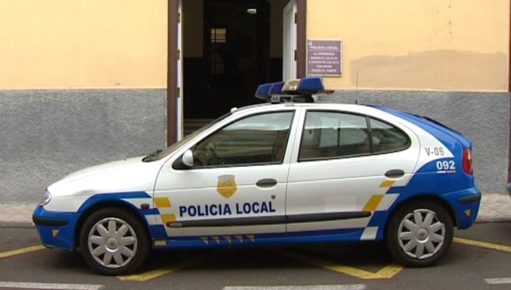 Canarias en un minuto 13 ENERO 2011